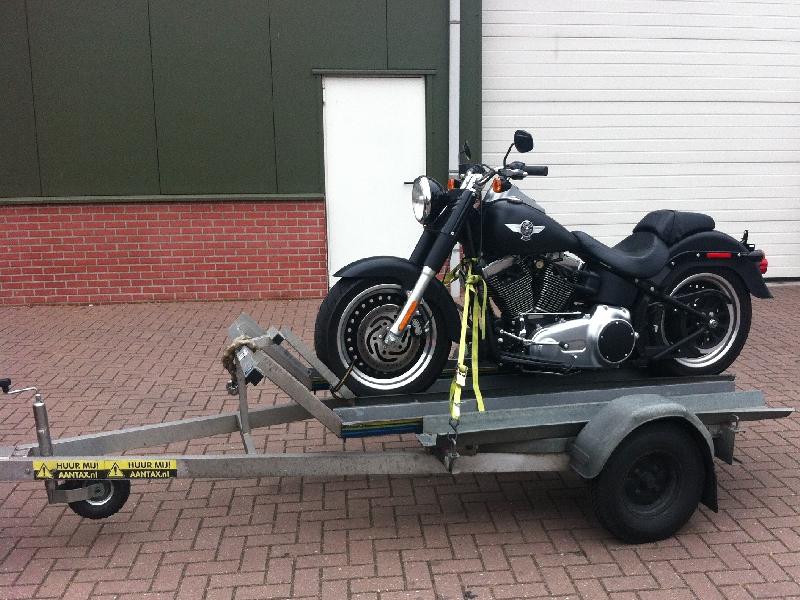Harley Davidson (import)